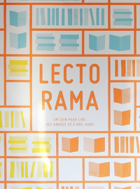 Lectorama – communication