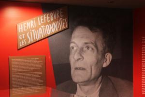 Mai 68 en Alsace — exposition