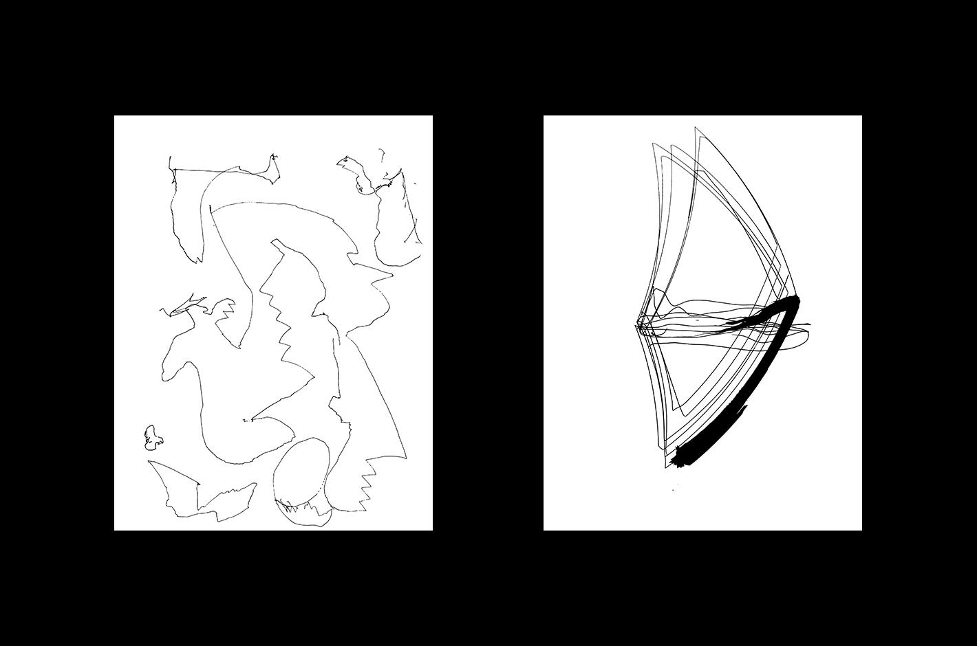 dessins variables — terrains vagues atelier graphique