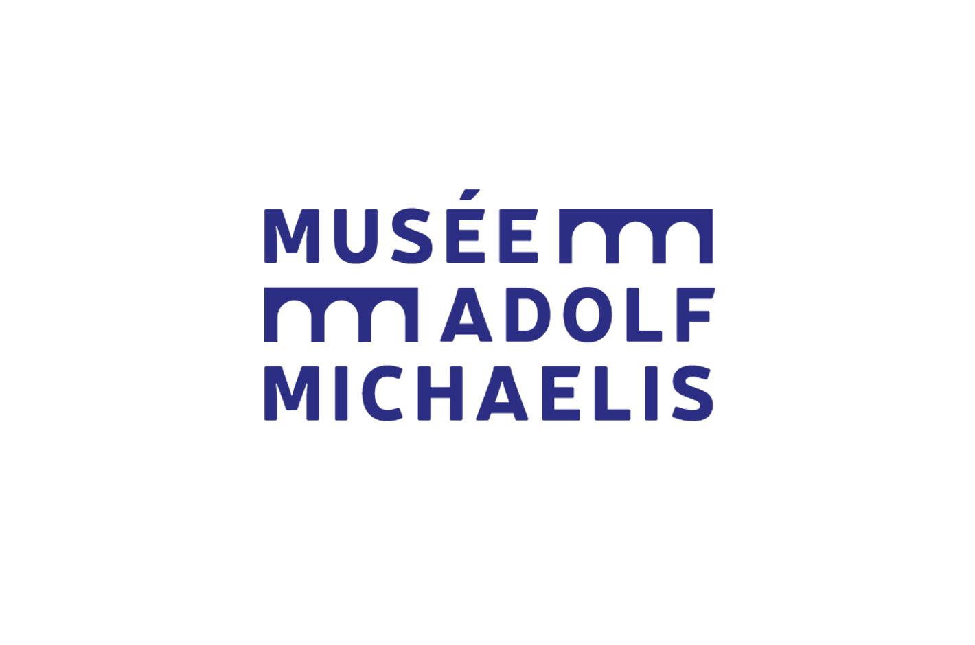 Musée Adolf Michaelis — logotype