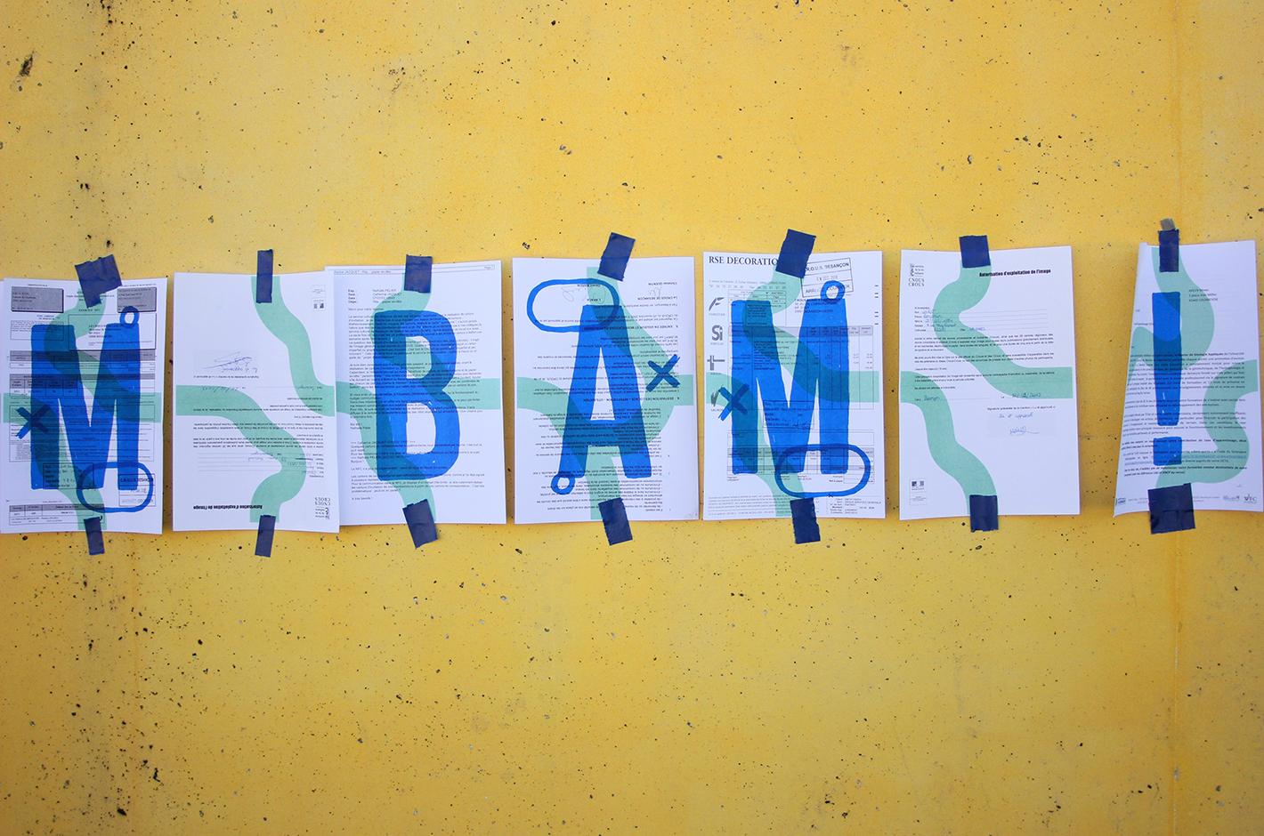 BAM ! La Bouloie en Agitation Maximum - Besançon - Campus de la Bouloie - affiche 1 flux et fréquentations