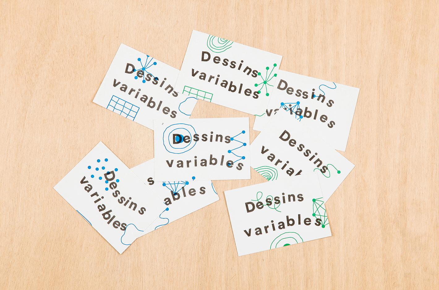 Dessin Variable